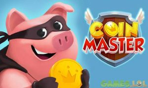 Play Coin Master on PC