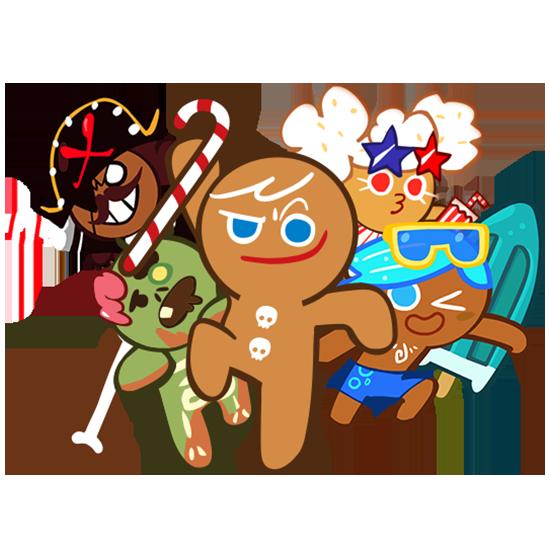 cookie run overbreak badboys