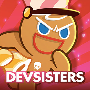 cookie run overbreak fighting gingerbread-man