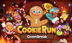 Play Cookie Run Ovenbreak on PC
