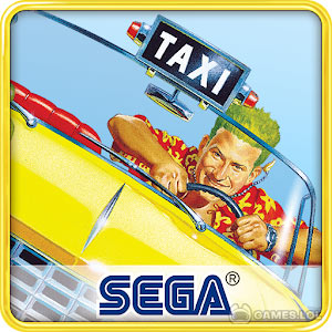 Play Crazy Taxi Classic on PC
