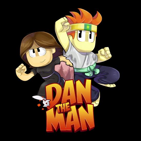dantheman the real karate guy