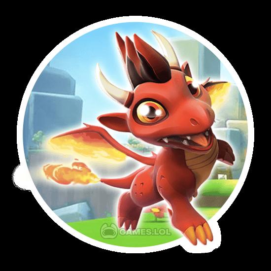 dragon land download free pc