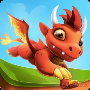 Play Dragon Land on PC