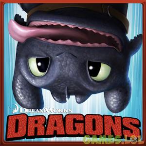 Dragons Rise of Berk Free Full Version