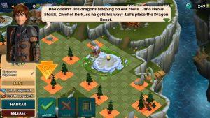 Dragons Rise of Berk Roost