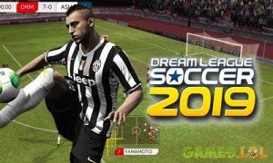 Play Dream League Soccer 2021 on PC