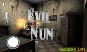 Play Evil Nun on PC