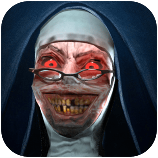 Evil Nun Game Icon Min