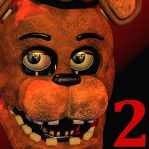 Five Nights 2 Freddy Smile