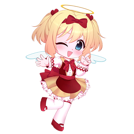 Gacha Club Angel