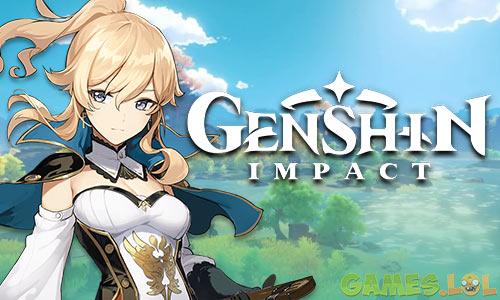 Play Genshin Impact on PC