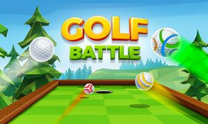 Play Golf Battle on PC