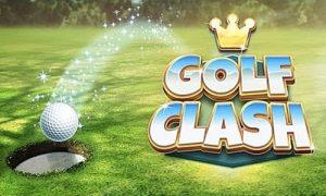 Play Golf Clash on PC