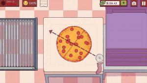 Good Pizza Great Slice