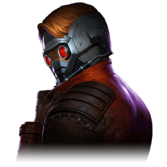 Guardians Of The Galaxy TTG Star Lord Pose