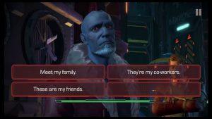 Guardians Of The Galaxy TTG Yondu