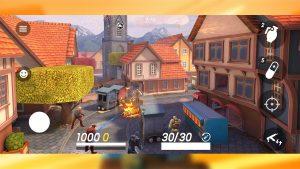 guns of boom online shooter