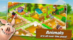 hay day download PC