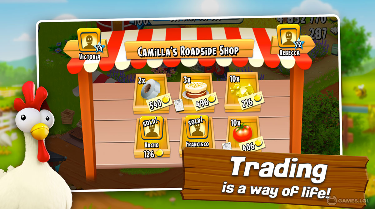 hay day download free