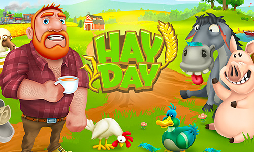 hay day free online games