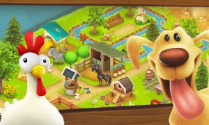 Hay Day Production Buildings on PC – How to Guide Featured Image