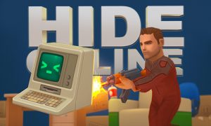 Play Hide Online Hunters Vs Props on PC