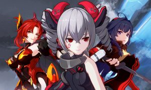 Honkai 3 Impacy Endless Battle