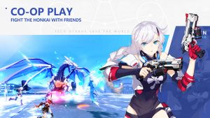 honkai impact 3 fight with friends
