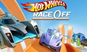 Play Hot Wheels: Race Off on PC