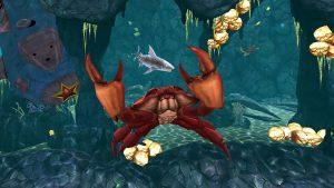 Hungry Shark Evolution Explore Underwater