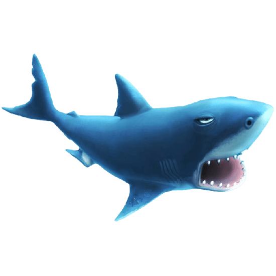 Hungry Shark Evolution Great White