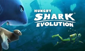 Play Hungry Shark Evolution on PC