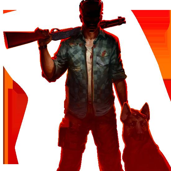 Into The Dead 2 Zombie Survival Guy