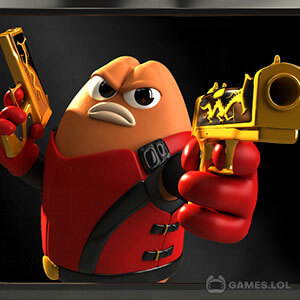 Play Killer Bean Unleashed on PC