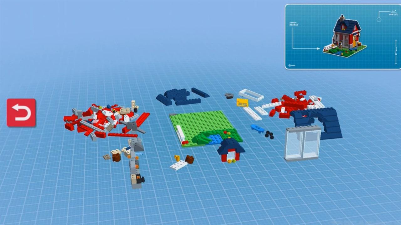 Lego Creator Islands Builds Min