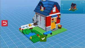 Lego Creator Islands House Min