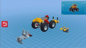 lego creator islands vehicle min