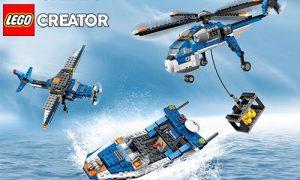 Play Lego Creator Islands on PC