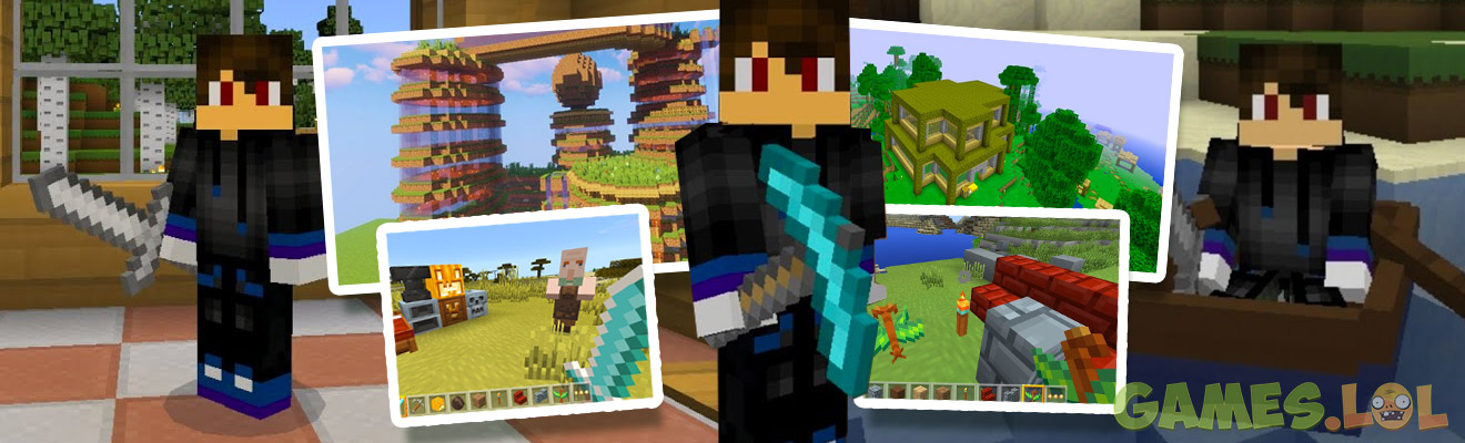 Lokicraft Minecraft Inspired Games Review