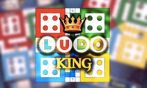 Play Ludo King on PC