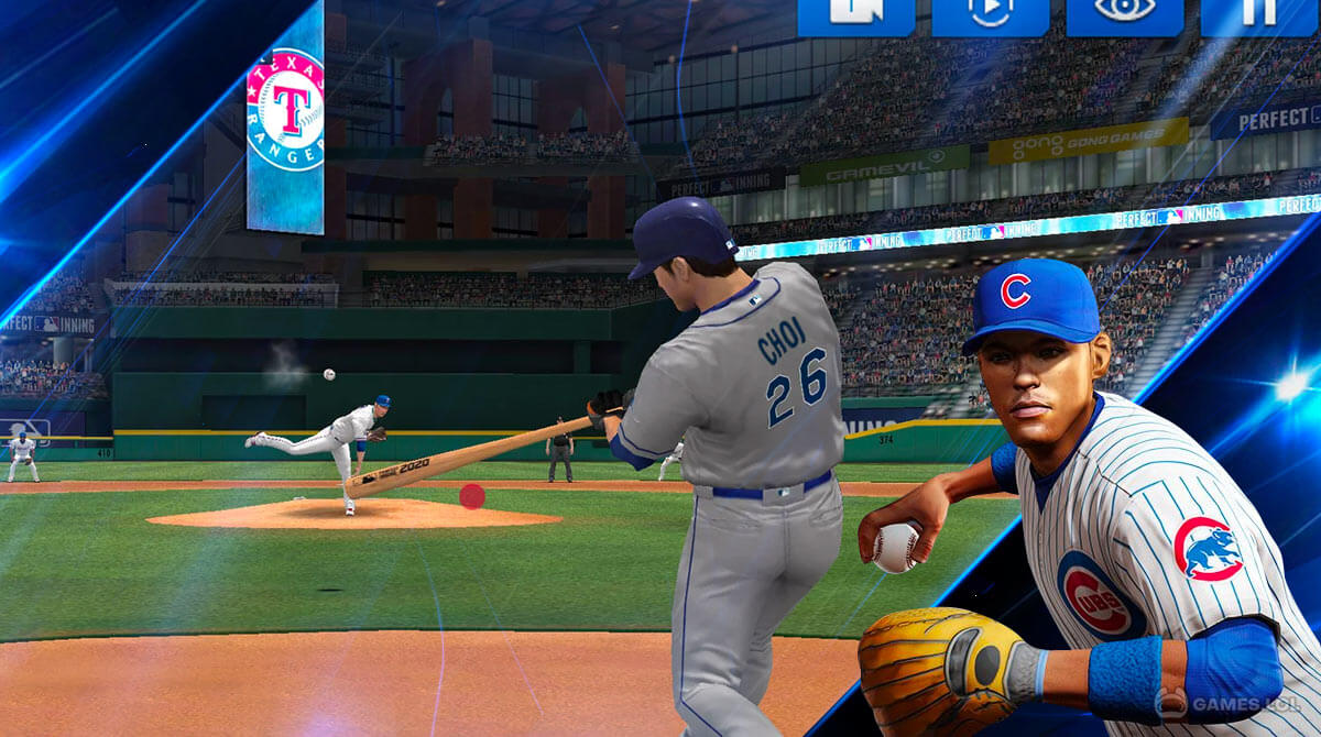 mlb perfect inning download PC free