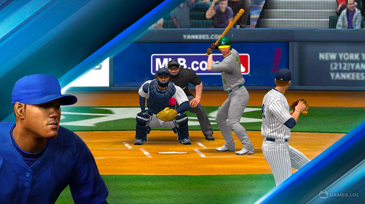 mlb perfect inning download PC