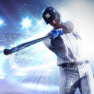 Play MLB Perfect Inning 2021 on PC