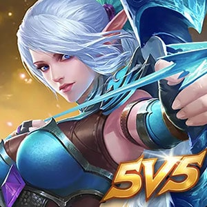 Mobile Legends Bang Bang Miya