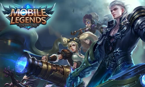 Mobile Legends Heroes