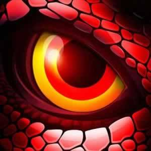 monster legends dragon's eye