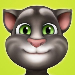 My Talking Tom Smile