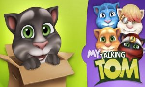 Play My Talking Tom on PC