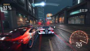 Need for Speed Street Drag Racing